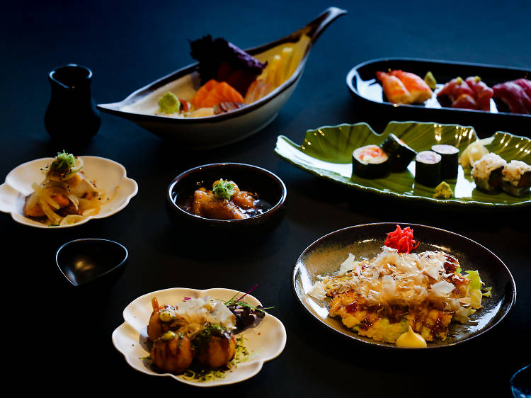 Três novos restaurantes japoneses para conhecer no Porto