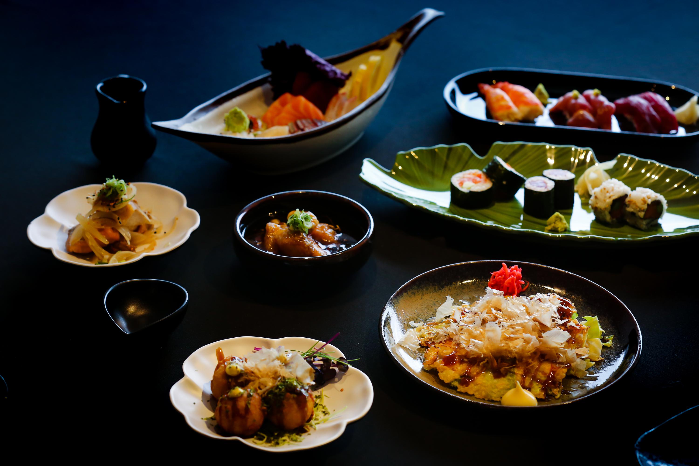 Cais 35 Sushi