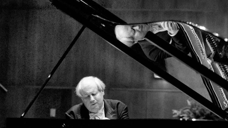 Musica, Classica, Pianista, Grigory Sokolov