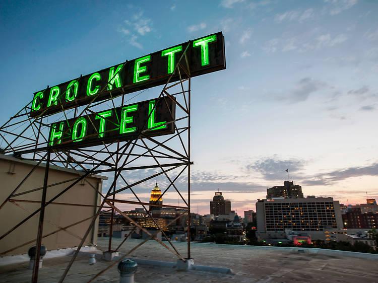 The 9 best hotels in San Antonio