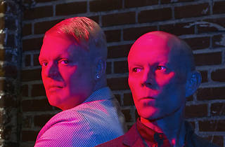 Erasure regresa a la CDMX