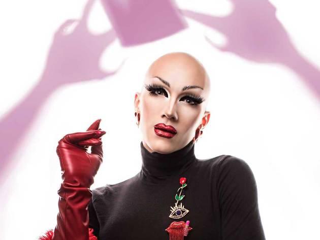 Sasha Velour