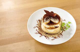 Cafe & Pancake Gram