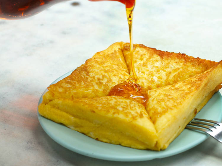 20 best uniquely Hong Kong dishes you need to try at least once