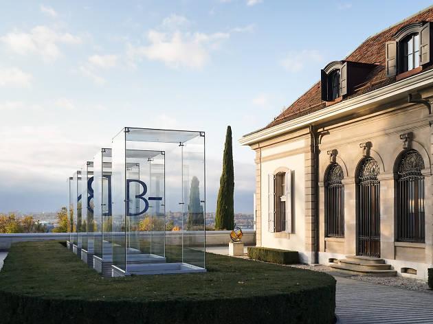 Fondation Martin Bodmer, Bodmer Library, Geneva, Time Out Switzerland