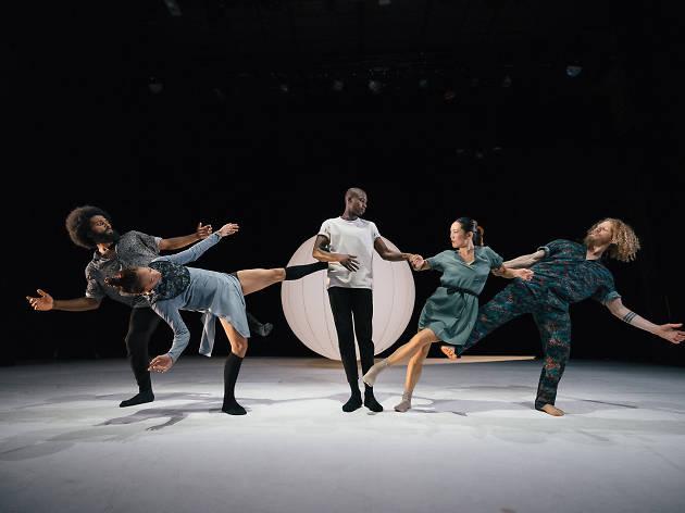 Steps Dance Festival, Zurich, Time Out Switzerland