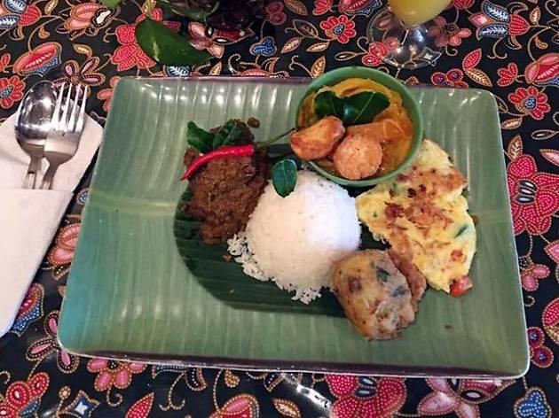 Cumi Bali
