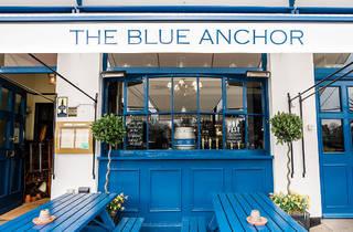 The Blue Anchor