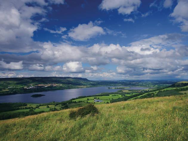 Fermanagh Landscape