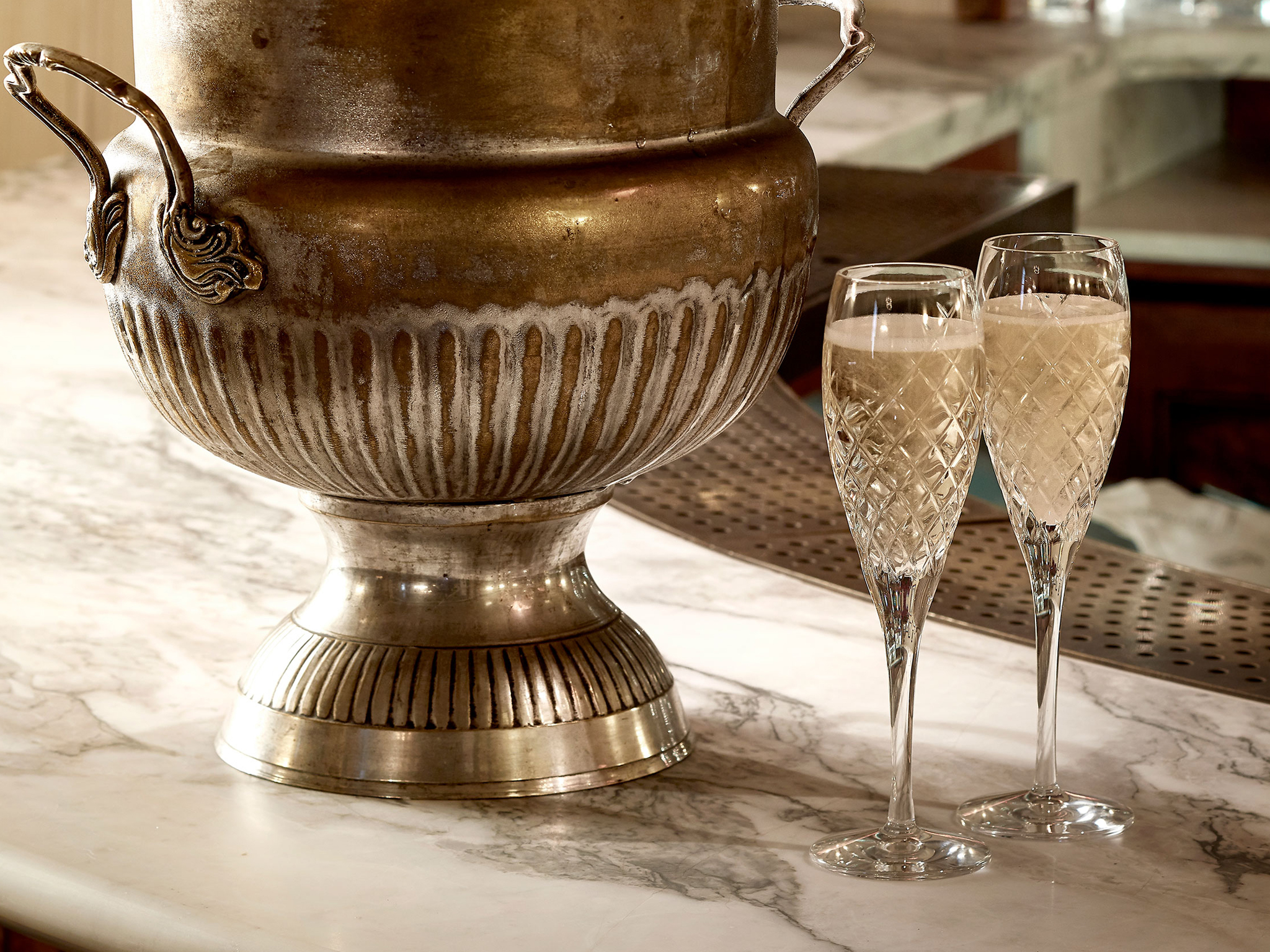 kettner's townhouse champagne bar