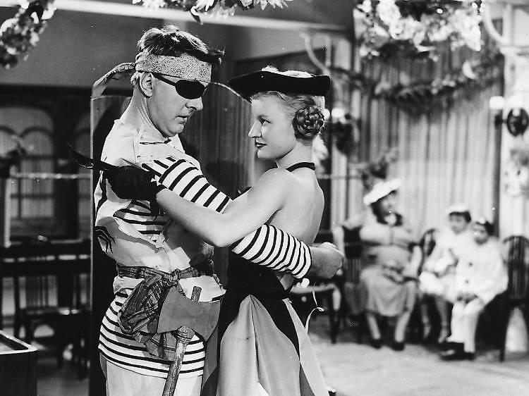 Mr Hulot's Holiday (1953)