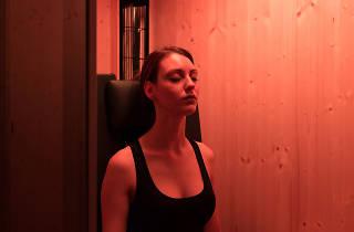 KXU Infrared sauna
