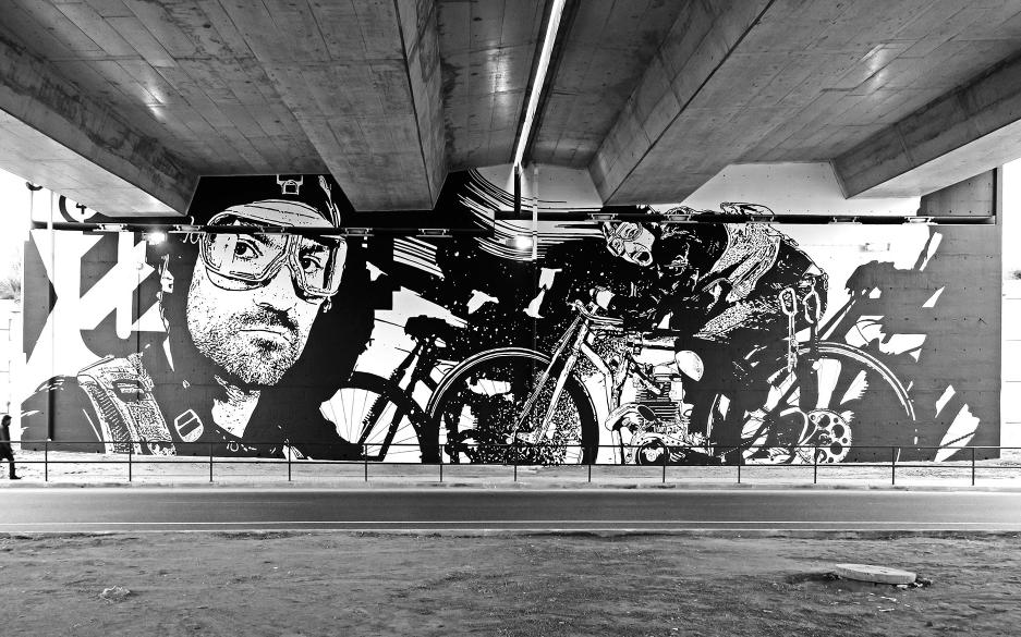 wk interact, arte urbana