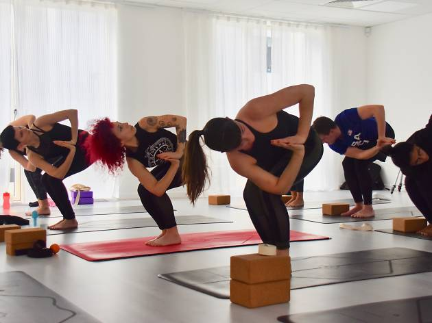 One Yoga London Sport And Fitness In Hornsey London