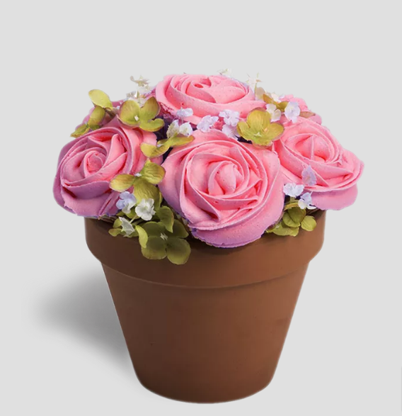 For the mom with a floral allergy