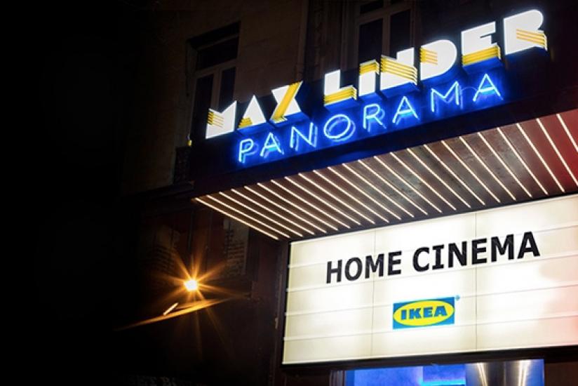 Pendant une semaine, séances ciné gratuites au Max Linder !