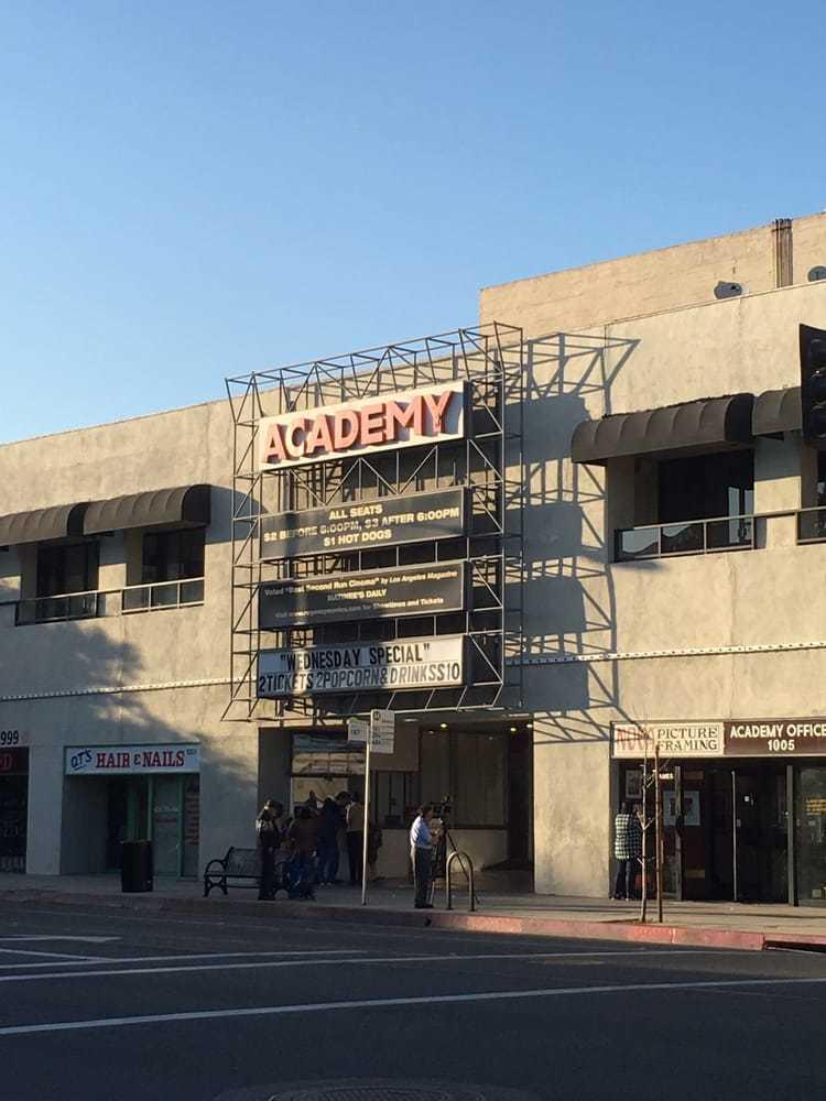 Regency Academy Cinemas