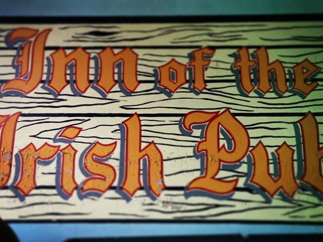 The Inn of the Irish Pub
