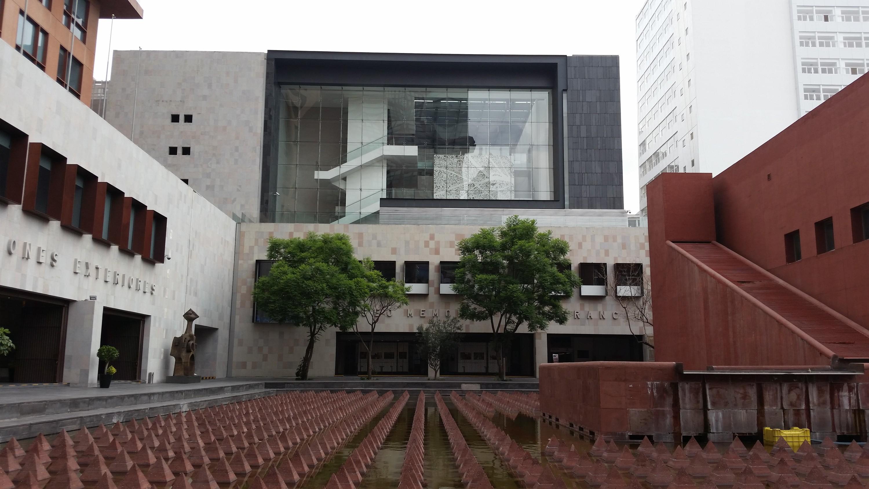 5 razones para visitar el Museo memoria y Tolerancia en la CDMX