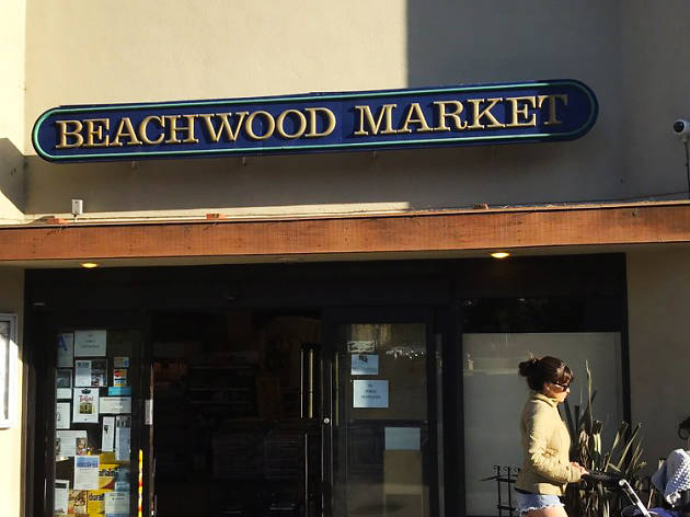 Beachwood Market