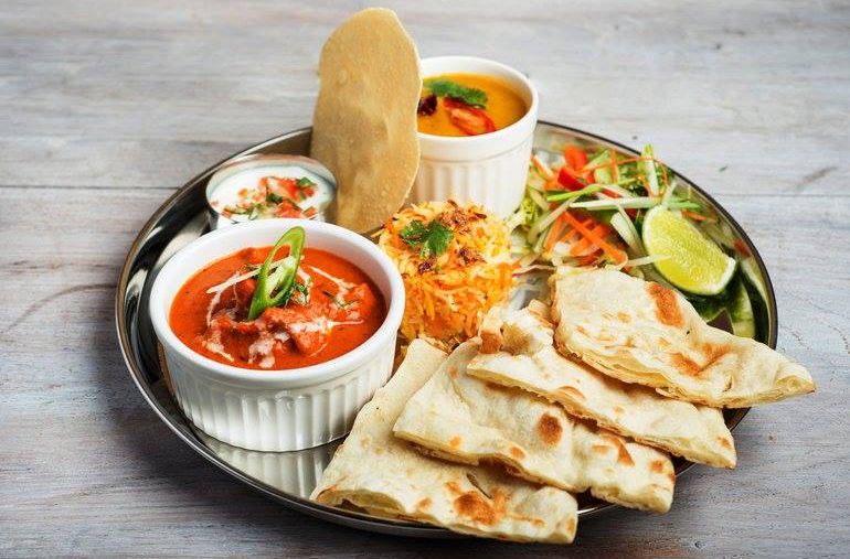 The best Indian restaurants in Singapore