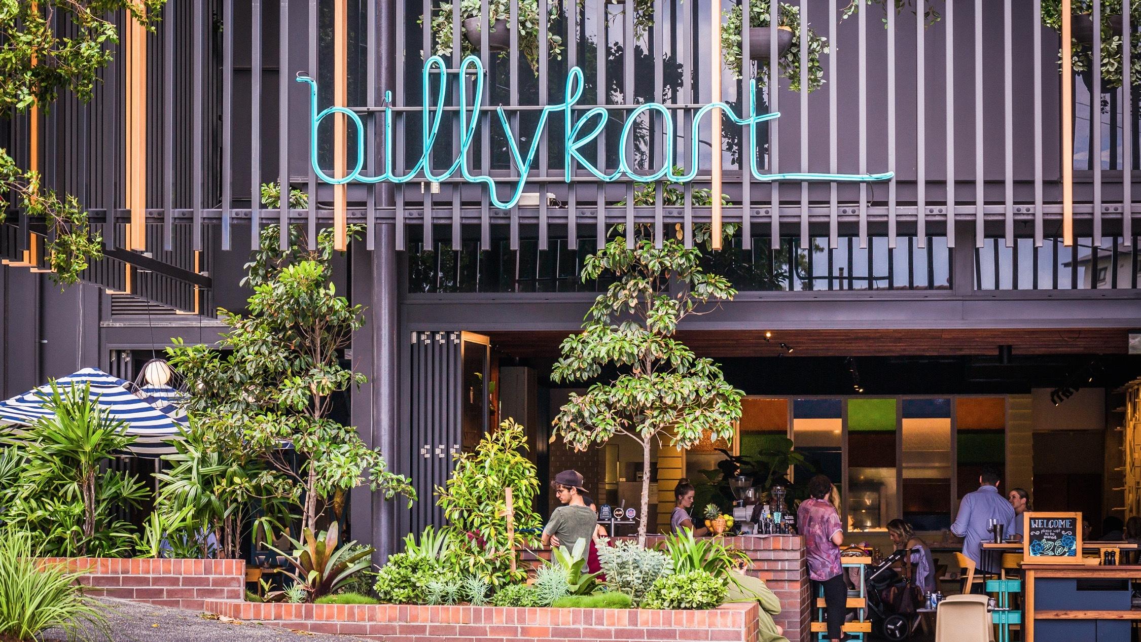 Billykart West End