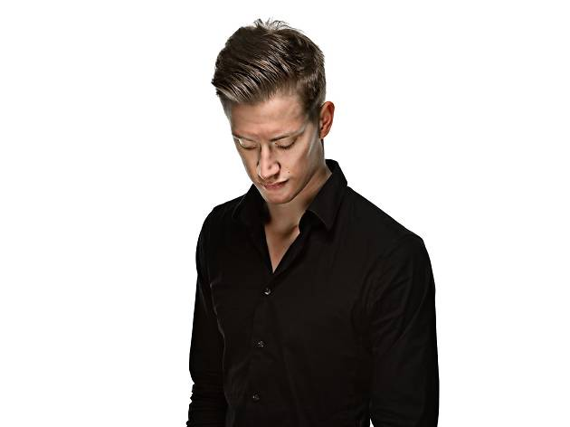 Daniel Sloss Melbourne International Comedy Festival 2019