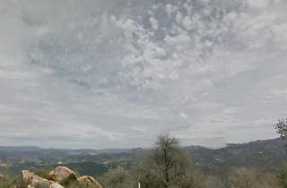 Malibu Canyon Overlook
