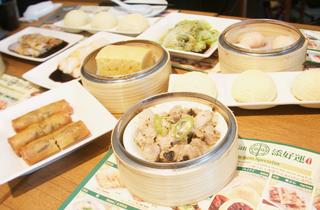 元タイムアウト香港エディターが「ティム ホー ワン 日比谷店」を訪問、本場の味との差は?