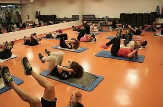 Fitness Hut Trindade