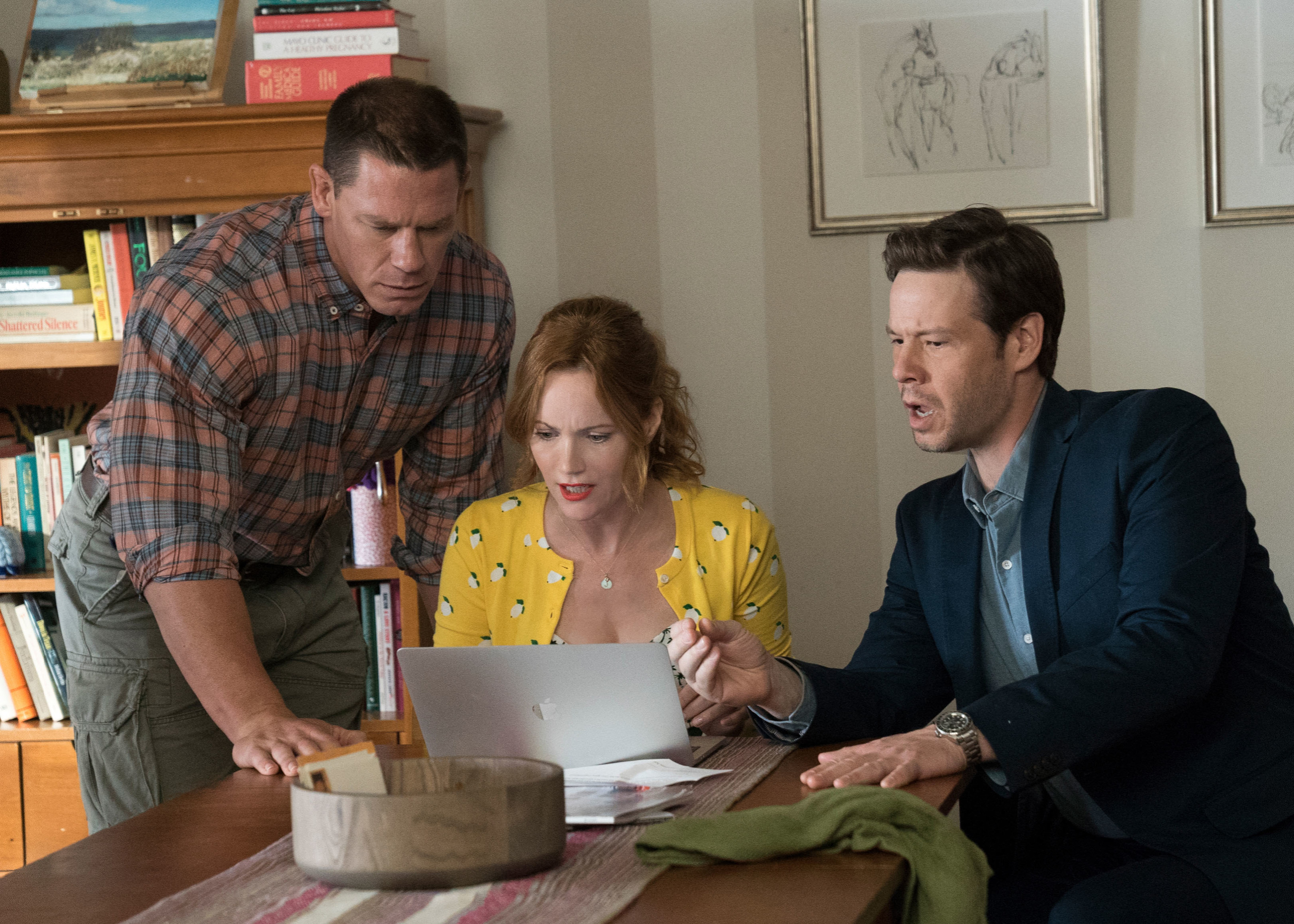 Review: Blockers