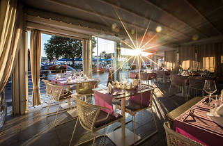 Porat Restaurant & Bar