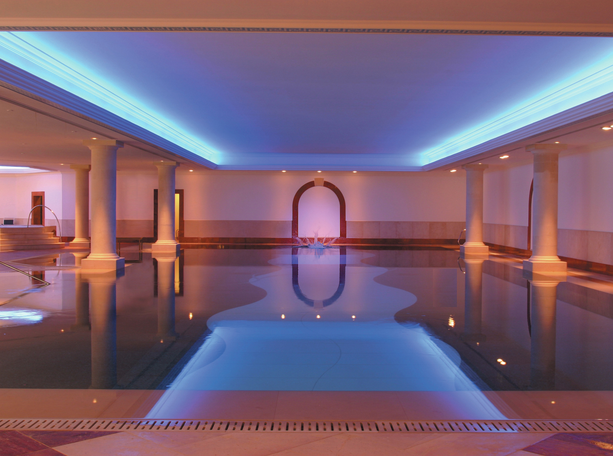 13 Best Spa Breaks Near London Time Out S Pick Of Seriously Relaxing Spas Near The Capital
