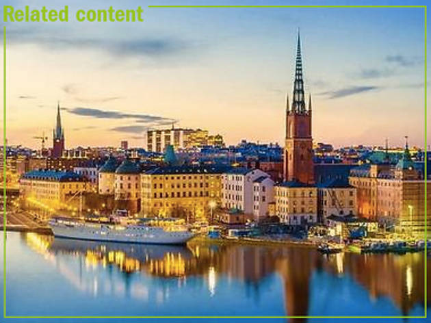 Bookable tours, attractions and events in Stockholm
