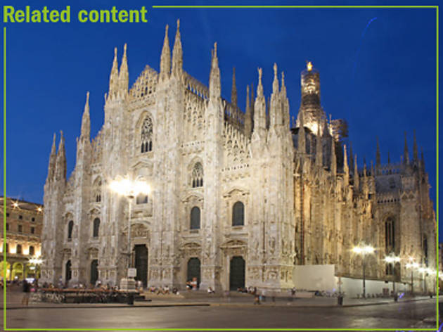 Bookable tours, attractions and events in Milan