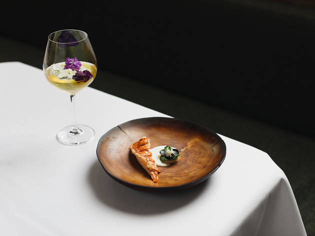 Splurge on the best fine dining experiences in Chicago