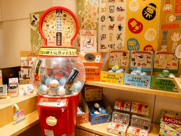 日本市 東京スカイツリータウン ソラマチ店