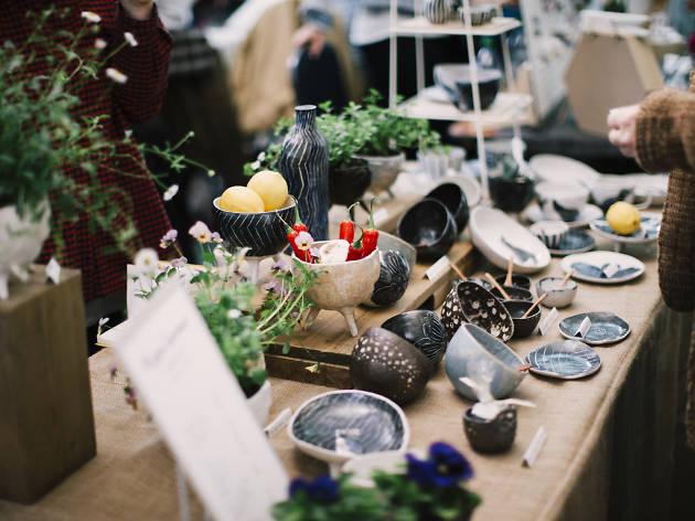 Urban Makers Spring Eco Market