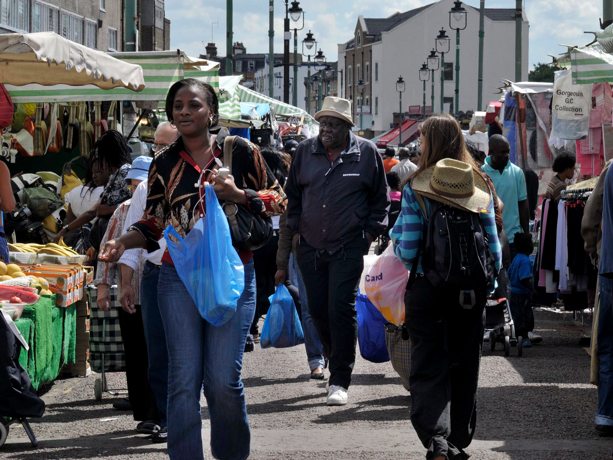 15 first-rate things to do on Ridley Road, Dalston