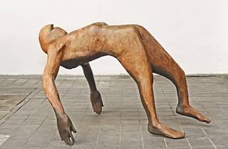 Francisco Leiro: Cuerpo inventado