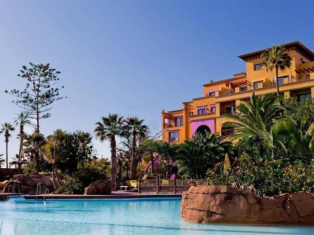 Europe Villa Cortes GL, Tenerife