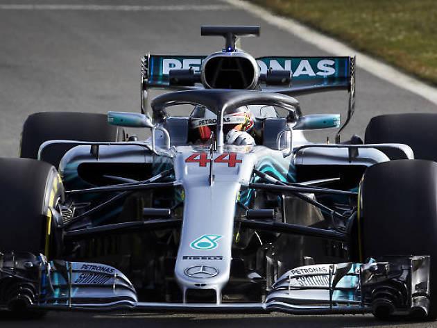 Exclusive Formula 1™Des expériences à vivre partout dans le monde