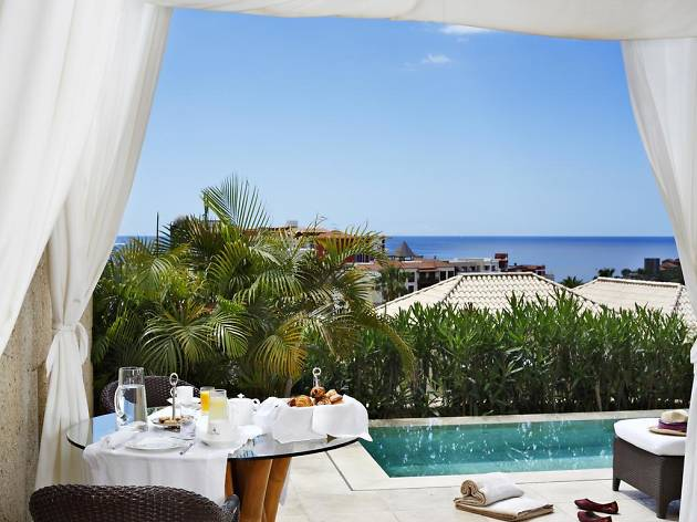 The best hotels in Tenerife