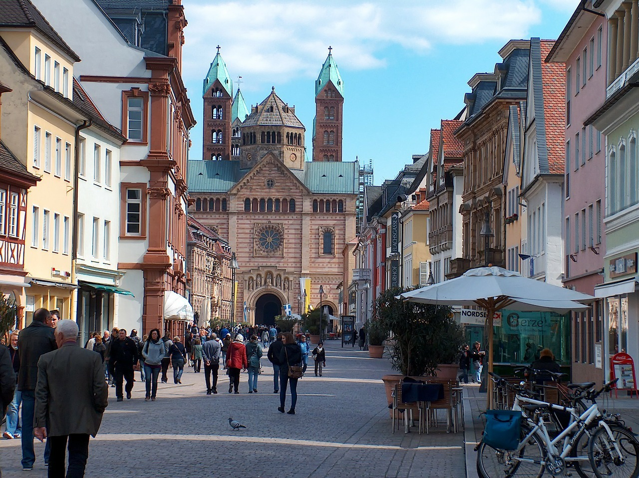 Speyer germany