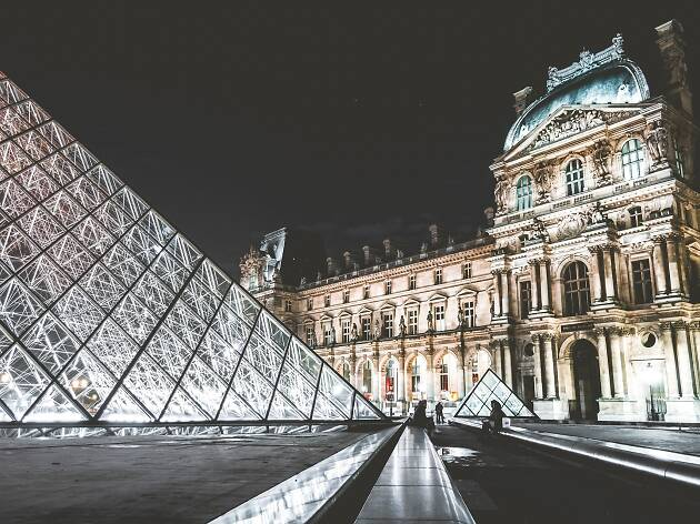 the 12 unmissable museums in paris