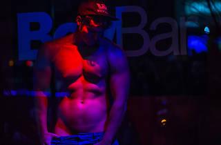 Gogo dancers y strippers en la CDMX