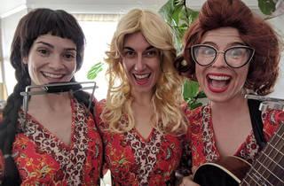 The Satan Sisters