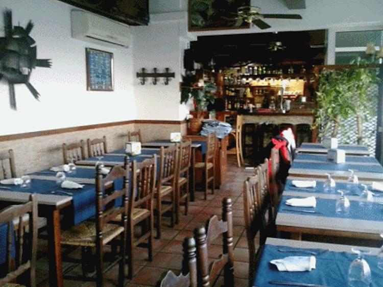 Restaurant La Proa