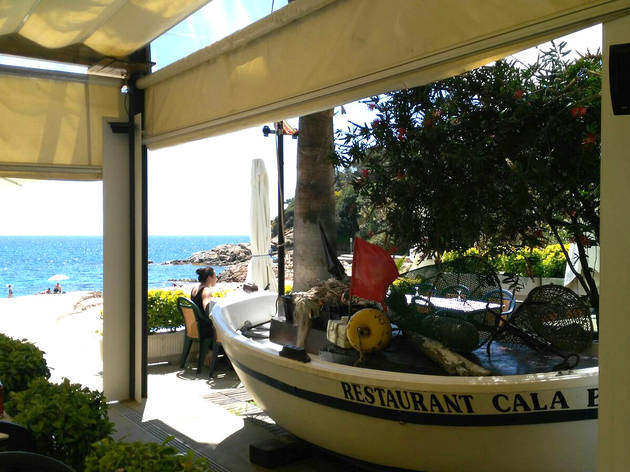 Restaurant Cala Bona