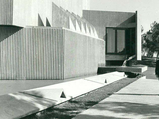 Arieh Sharon: Architect of the State